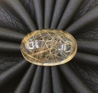 หินไหมทอง  รูไลท์ ควอทซ์ หินมงคล หินเสริมดวง หินไหมทอง หินนำโชคลาภ หินเรียกเงินเรียกทอง รูไลท์ ควอทซ์