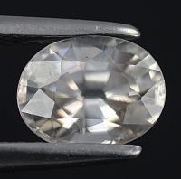 gemstone: Gemstone size: 8.0x6.0 carat: 1.98Ct.