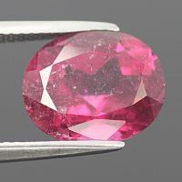 G1-274-7 pink tourmaline