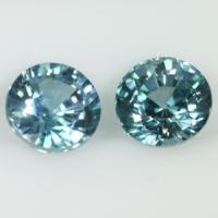 gemstone: Gemstone size: 6.0X6.0 carat: 3.00Ct.