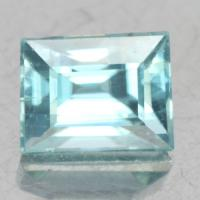 g1-376-79 Blue Zircon พลอยเพทาย