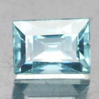 gemstone: เพทาย (Zircon) size: 6.8x5.0x4.9 carat: 1.94Ct.