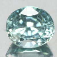 g1-376-90 Zircon พลอยเพทาย