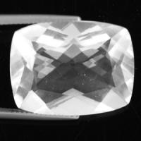 gemstone: ควอทซ์- Quartz size: 22.0x17.0x9.5 carat: 21.66Ct.