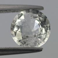 gemstone: โทแพส-Topaz size: 7.5x7.5 carat: 1.76Ct.