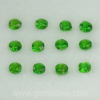 g1-649-2 green chrome diopside