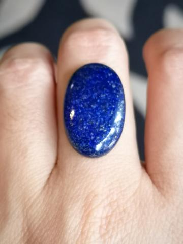 lapis lazuli สีน้ำเงิน ทอง ลาพิส ลาซูลี่ ช่วยปกป้อง อัญมณี ดูดวง แก้ชง เสริมดวง power of night หินดูดทรัพย์ เสริมการเงิน