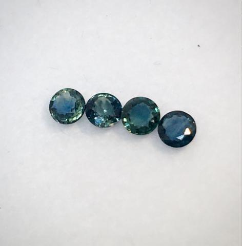 พลอยเขียวส่อง พลอยมรกต สีเขียว ดูดวง เสริมดวง โชคลาภ แหวน วันพุธ แก้ชง เสริมราศีพฤษ green sapphire พลอยแท้ emerald มีใบรับประกัน พลอยจันทบุรี