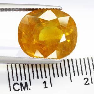 yellow sapphire พลอยบุษราคัม บางกะจะ จันทบุรี  เสริมดวง ดูดวง แก้ชง  แหวน พลอยแท้ พลอยสีเหลือง บุษย์น้ำเพชร พลอยดิบ