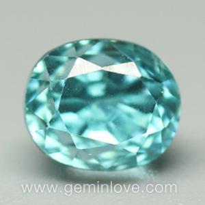 Blue Zircon พลอยเพทาย สีน้ำเงิน สีฟ้าเข้ม อัญมณีสีขาว แก้ชง ดูดวง เสริมดวง jewelry เครื่องประดับพลอยแท้ พลอยเสริมดวง ราศีธนู เพชร พลอยแท้ พลอยธรรมชาติ
