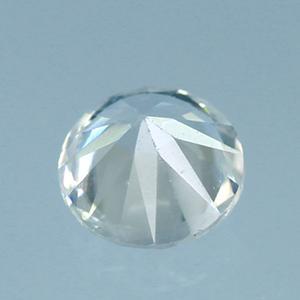 White Zircon พลอยเพทายขาวเหลี่ยมเพชร พลอยแท้ อัญมณีสีขาว ดูดวง เสริมดวง พลอยดิบ เพชร ราศี เมษ แหวนเพชร มีใบเซอร์ฯ diamond เพชร พลอยนพเก้า