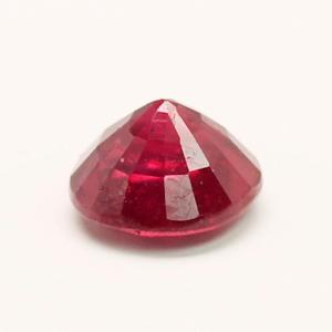 red ruby พลอยทับทิม พลอยแดง ทับทิมพม่า แก้ชง วันเกิด ดูดวง อัญมณี ราศีกรกฏ เสริมดวง  sapphire ต่างหู แหวน ของแท้ ราคาถูก มีใบเซอร์