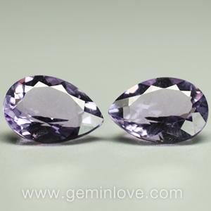 amethyst ring พลอยแท้ อะเมทิสต์ อัญมณี กุมภาพันธ์ สีม่วง หัวแหวน เสริมดวง เสริมทรัพย์  พลอยดิบ พลอยแท้ มีใบเซอร์ฯ