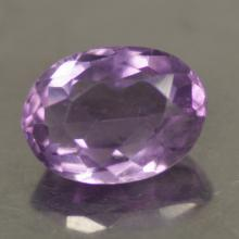 gemstone: แอเมทีสต์-Amethyst size: 14.7x10.5x9.0 carat: 7.96Ct.