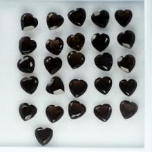 g1-593-2 Heart quartz